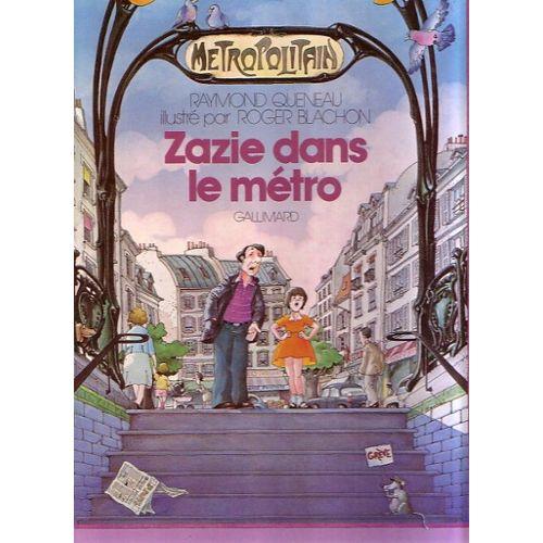 zazie-dans-le-metro