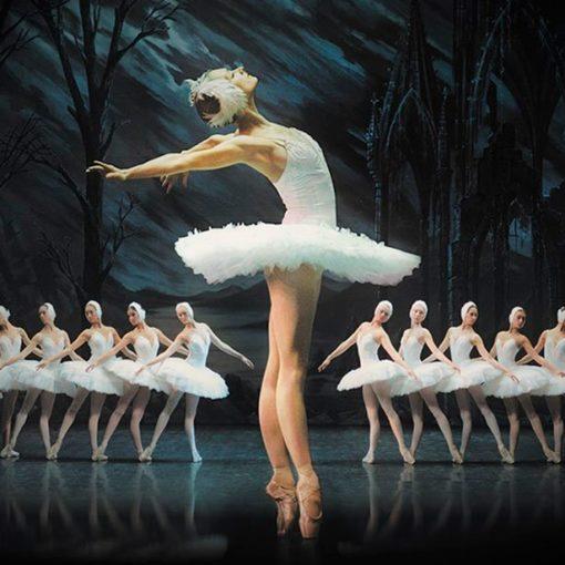 балет соло